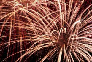 Feuerwerk 2008