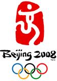 Olympia Logo Peking 2008 Hongkong