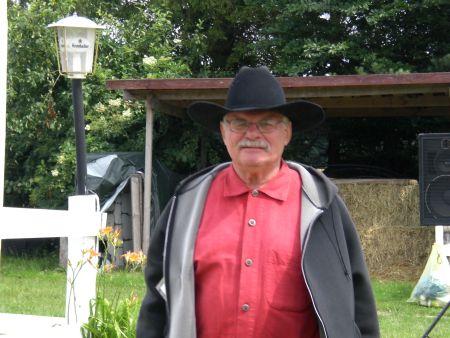 Ergebnisse EWU-Turnier Westernreiten Wietzetze 2009 Hitzacker Trial Reining Pleasure Horsemanship Wettbewerb Winfried Kramme